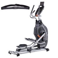 3417daa062e Ελλειπτικό Μηχάνημα Elliptical Trainer inSPORTline Avalor ET
