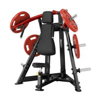 427193cd7e9 Shoulder Press Machine Steelflex PlateLoad Line PLSP